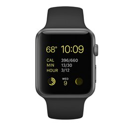 wearables Apple Watch Sport wearable