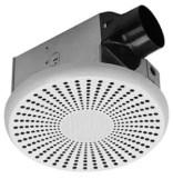 Homewerks Bath Fan With Bluetooth Speaker