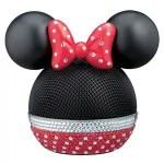 eKids Minnie Mouse Bluetooth Speaker