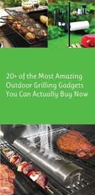 Grilling accessories Gadgets