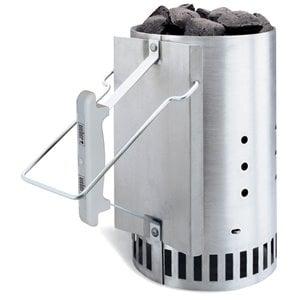 Weber Charcoal Chimney Starter