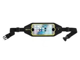 Griffin Trainer Hip Belt Universal Fitness Belt for Smartphones