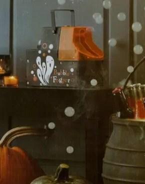 Halloween Bubble Fogger