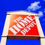 Home Depot Statistics