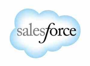salesforce statistics