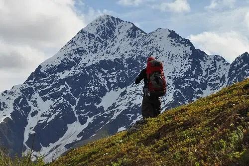 #6 Alaska