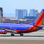 southwest airlines statistics