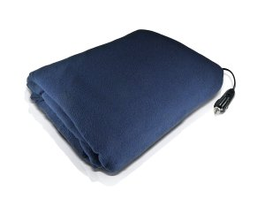 Schumacher Electric Heated Travel Blanket