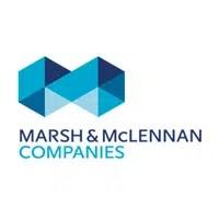 Marsh & McLennan Statistics and Facts