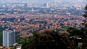 Bandung Statistics and Facts