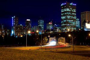 Edmonton Statistics and Facts
