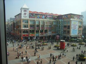 Guangzhou Statistics and Facts