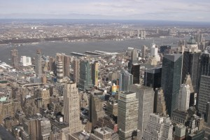 New York City Statistics and Facts