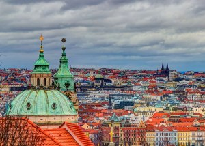 Prague Statistics and Facts