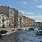 Saint Petersburg Statistics and Facts