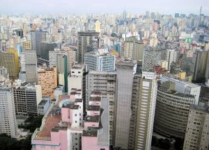 Sao Paulo Statistics and Facts