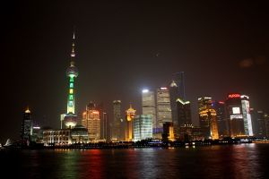 Shanghai Statistics and Facts