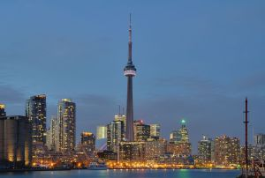 Toronto Statistics and Facts