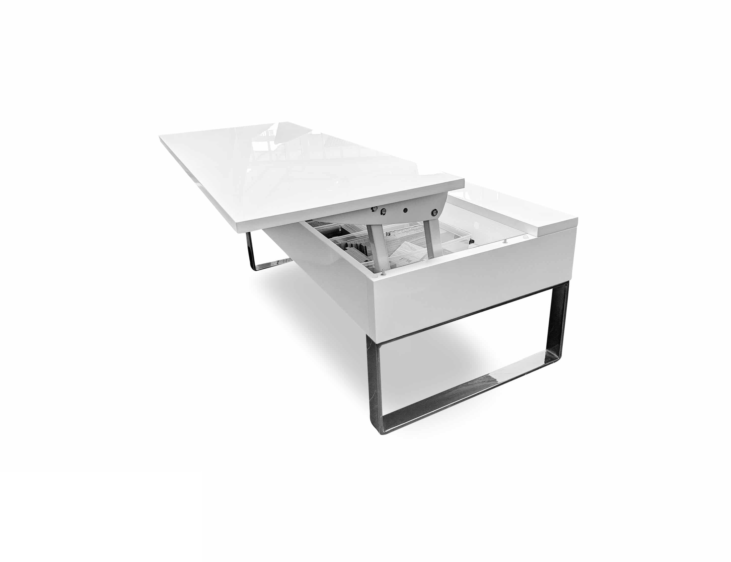 lifting coffee table expand furniture