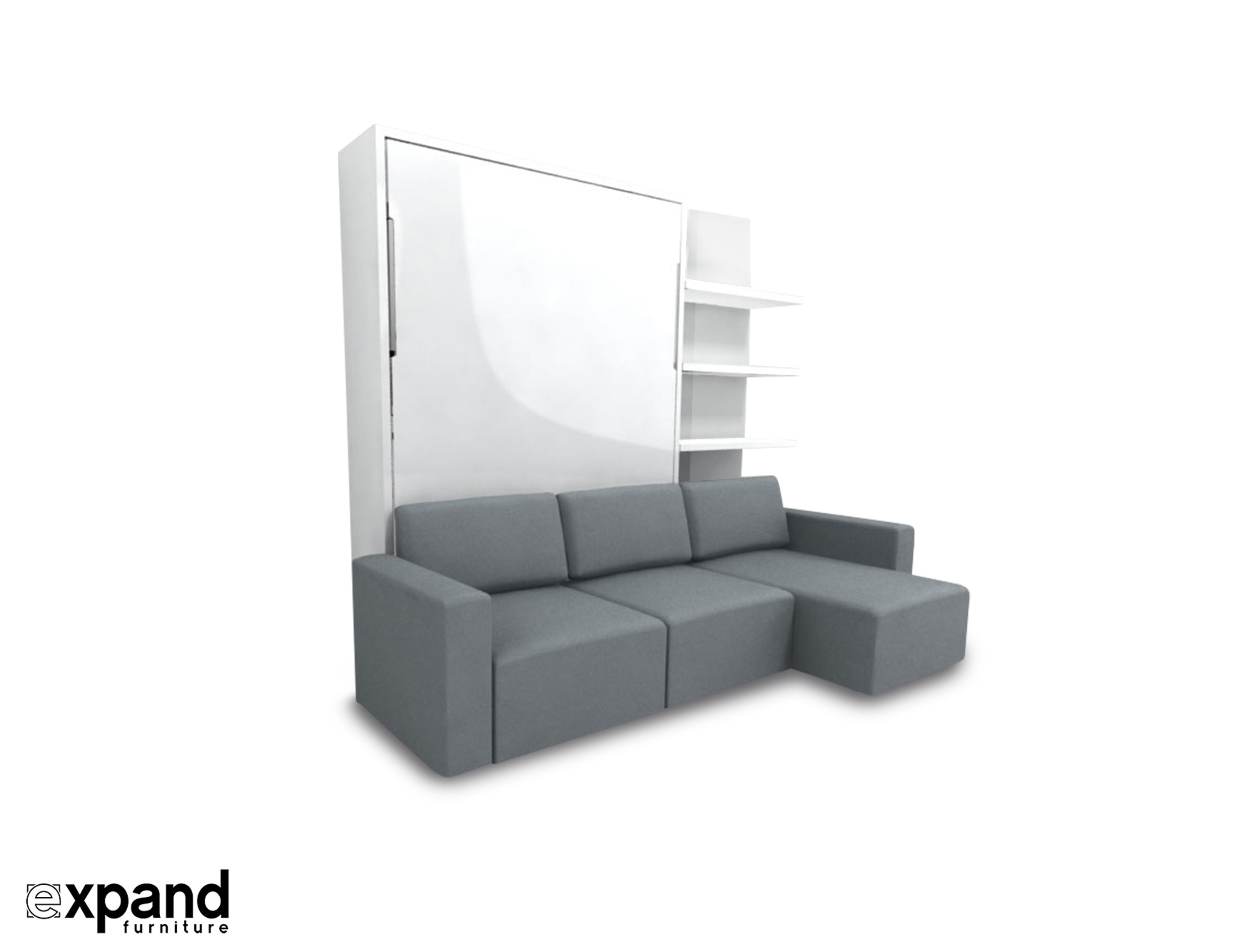 sofa murphy bed combination world of sofas clean murphysofa sectional wall expand furniture