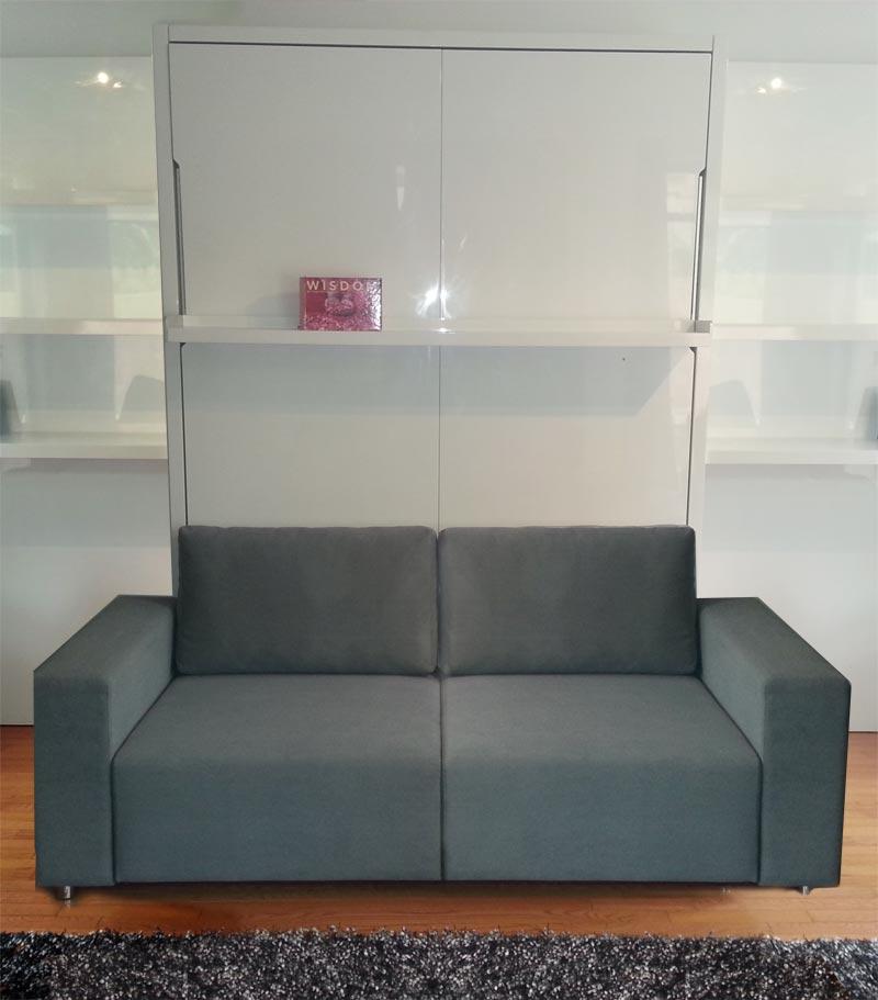 MurphySofa Float  Expand Furniture