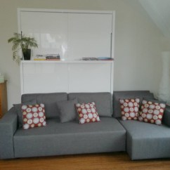 Small Modular Sectional Sofas Sofa Free Delivery London Kitsilano, Vancouver - Couch Wall Bed Install ...