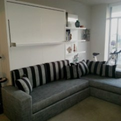 Comfortable Sofa Beds Canada 2 Seater Electric Recliner Leather West Vancouver Wall Bed | Expand Furniture - Folding ...