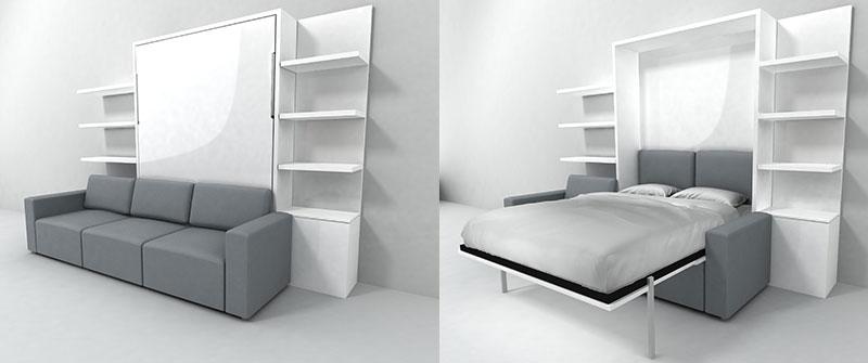 Space Saving Sofas  Home Design