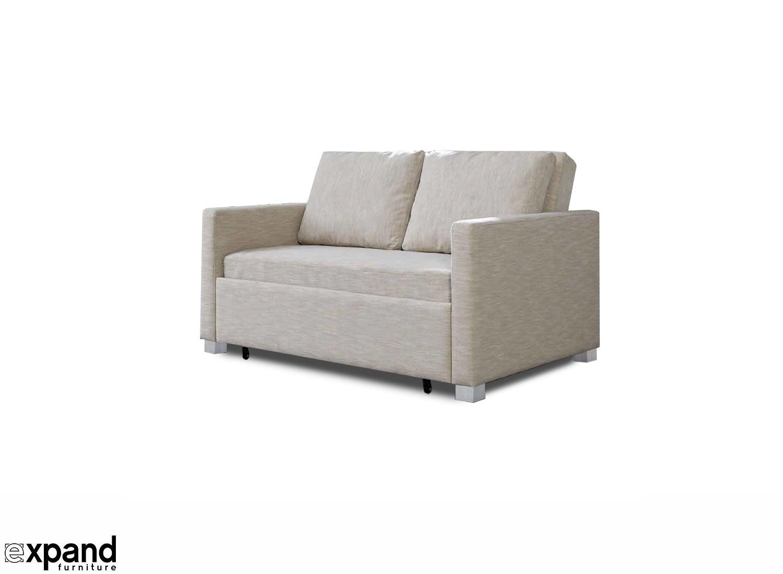 66 inch wide sofa nicoletti italian leather renoir queen size memory foam bed expand