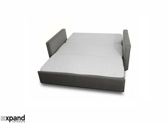 Harmony Queen Size Memory Foam Sofa Bed