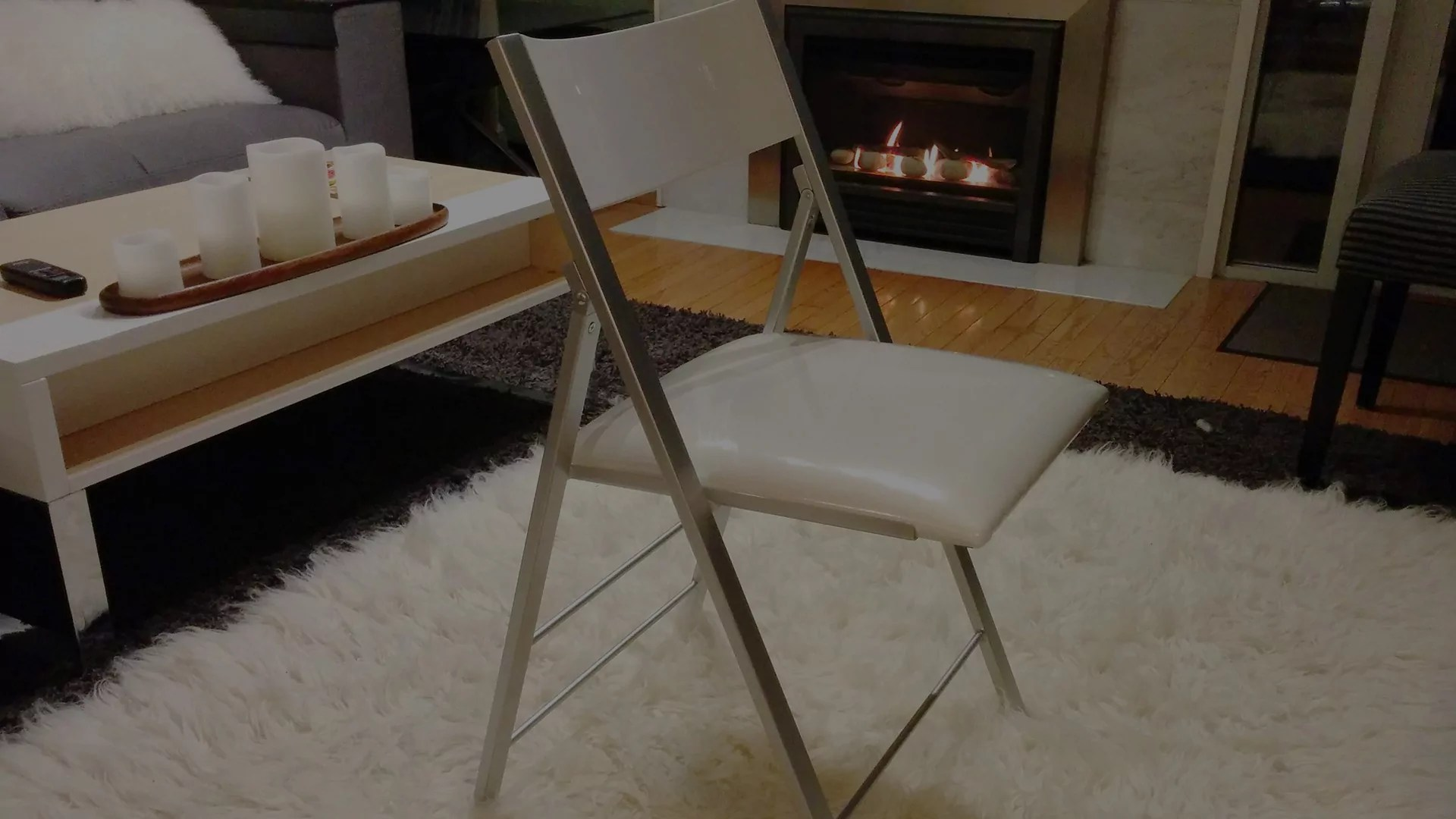 folding chair desk combo ice fishing shelter stylish high quality chairs by expand furniture from styled sturdy to stretching accordion we have a collection of seat space savers that will wow your guests all while reducing