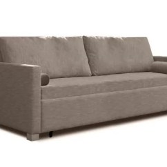 Chair Sofa Beds Brown Cream Cushions Vancouver Murphy Sofas Expand Furniture