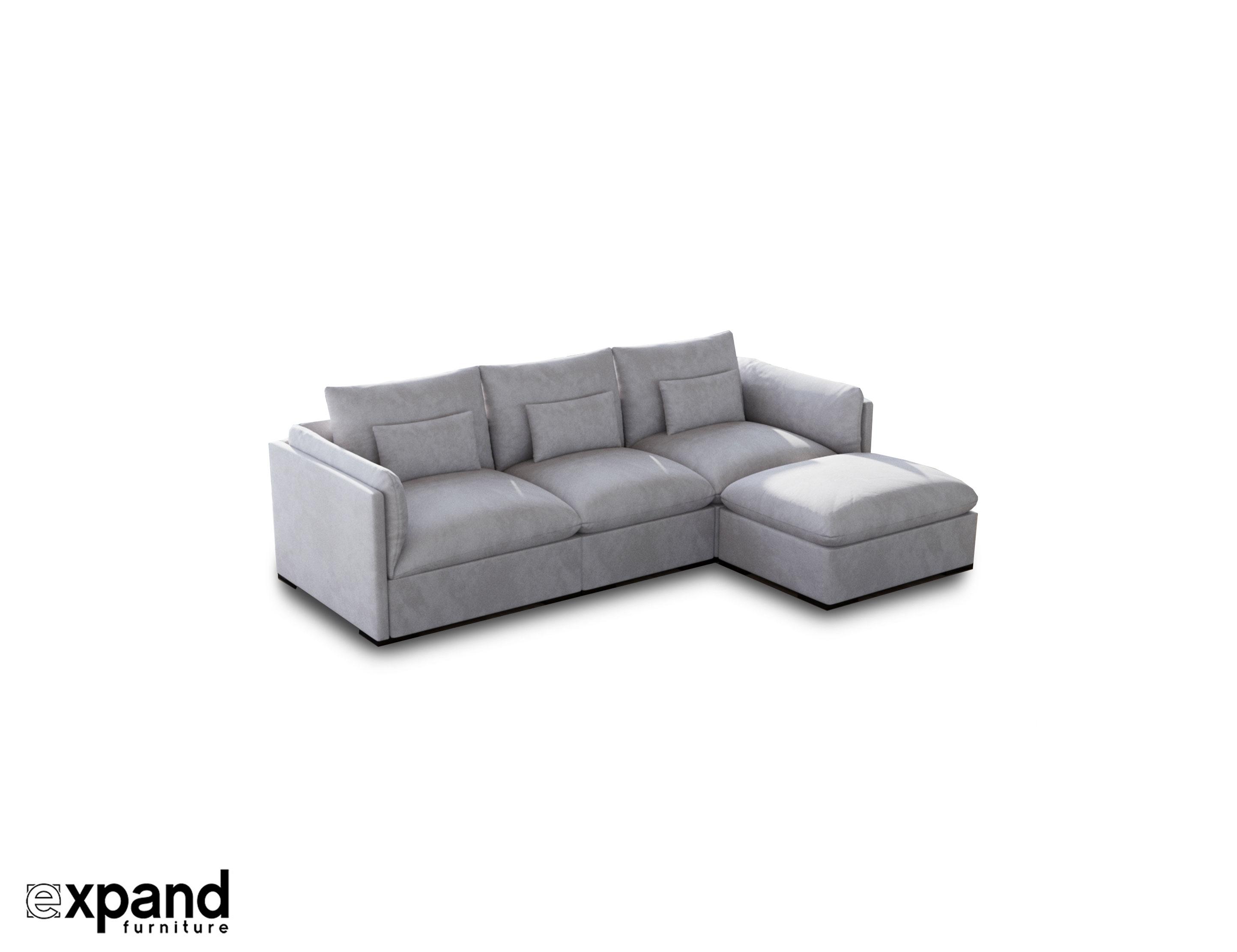 Sofa Modules Best 25 Modular Sofa Ideas On Pinterest Couch