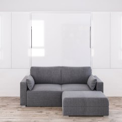 100 Cm Wide Sofa Bed Best Way To Clean Arms Murphysofa  100cm Shallow Depth Cupboard Expand