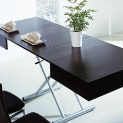 Dining Table And Chairs Hong Kong Folding Boat Garelick Space Saving Tables By Expand Furniture Coffee To Australia Transforming