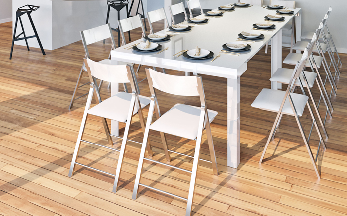 dining table and chairs hong kong safety 1st high chair cushion space saving tables by expand furniture australia console to with
