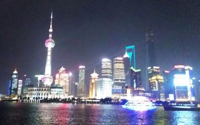Shanghai. Photo by Leisa DeCarlo.