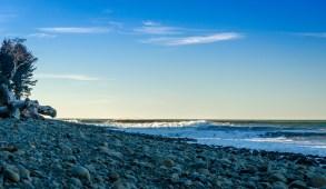landscape photography Seaside Oregon