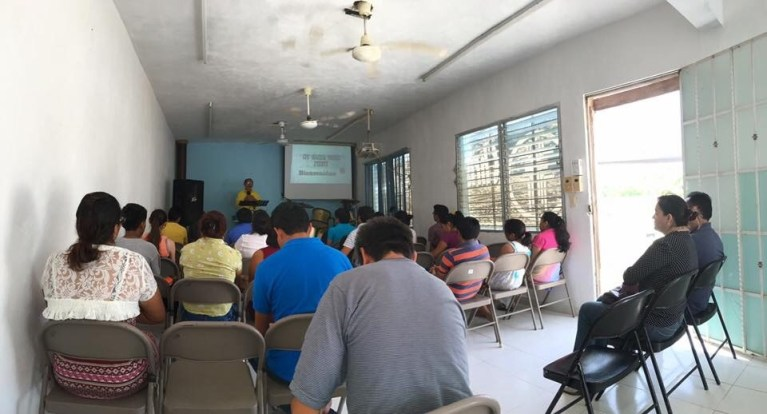 Church Planting and Discipleship 9