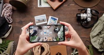 Fotografering och bilder