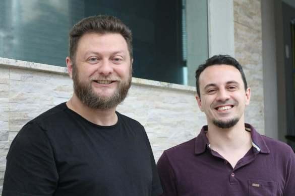 Novos Talentos | Empreendedorismo