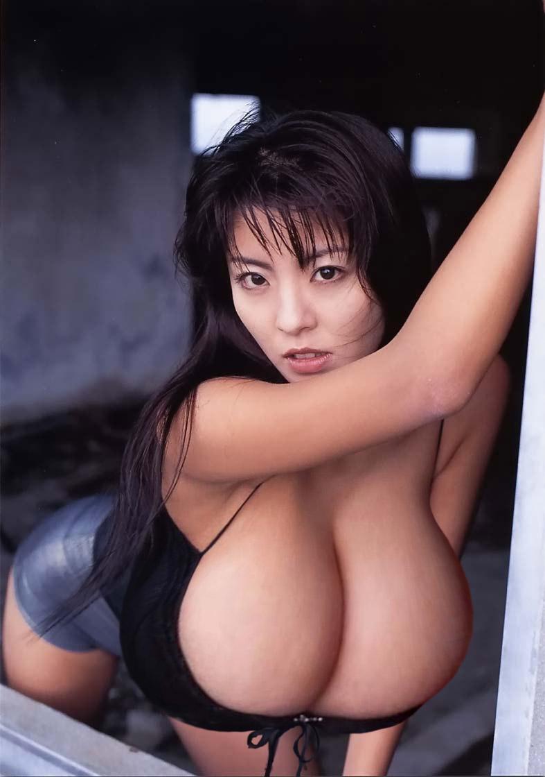 Big sexy asian tits