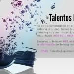 Talentos Nuevos