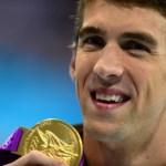 Michael Phelps dice cómo Dios le ayudó a deshacerse del suicidio.