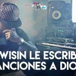 ¿Wisin prepara sus primeros temas CRISTIANOS? | Exp Musical The Show [Ep. 10]