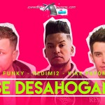 "Funky, Kike Pavon y Redimi2 SE DESAHOGAN – Expansion Musical ""The Show"" [Ep. 11]"