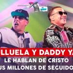 Cosculluela y Daddy Yankee le hablan de Cristo a sus millones de seguidores [Ep. 13]