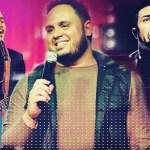 Carlos Manuelle ft. Alex Zurdo y Armando Sánchez – Gloria, Gloria (Estreno)