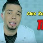 Alex Zurdo graba Trap en DEFENSA de la Iglesia | #ExpansiónNews