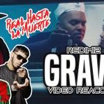 Redimi2 – Gravy (Mensaje para Bad Bunny y Anuel AA)   VIDEO REACCIÓN